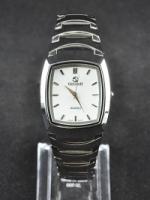 Onish Quartz Stainless Steel Watch 06