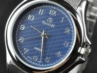 Onish Quartz Stainless Steel Watch 07