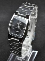 Onish Quartz Stainless Steel Watch 08