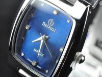 Onish Quartz Stainless Steel Watch 09