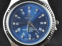 Onish Quartz Stainless Steel Watch 12