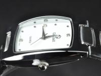 Onish Quartz Stainless Steel Watch 13