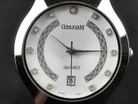 Onish Quartz Stainless Steel Watch 14