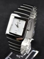 Onish Quartz Stainless Steel Watch 15