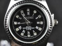 Onish Quartz Stainless Steel Watch 20