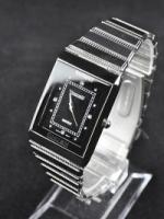 Onish Quartz Stainless Steel Watch 21
