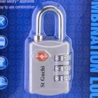 ST Guchi 3-Digit Luggage Locks (TSA1899)