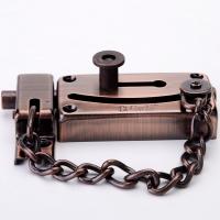 ST Guchi AC Door Chain & Bolt