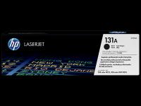 HP CF210A 131A Black Genuine Original Printer Toner Cartridge