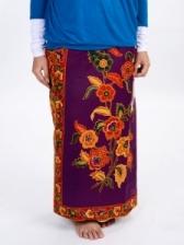 Sarung Batik Cap Doa Ibu