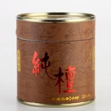 三藏纯檀塔香 (2小时) (XIA16526) (20 环装)