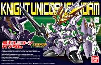 [385] Legend BB Knight Unicorn Gundam (SD)