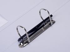 K2 2D Ring File for A4 Paper (225-GAT) (40mm)