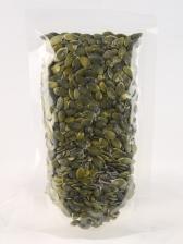 Organic Pumpkin Seed (200g)