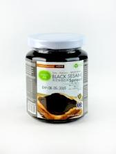 Lohas Organic Black Sesame Spread (Vegan) (270g)
