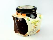 Taste Dalmatia Organic Fig Orange Spread (240g)