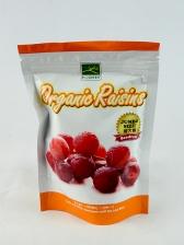 BioGreen Organic Raisins (Jumbo Size) (190g)