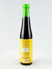 Wei Jung Organic Mushroom Oyster Sauce (Vegetarian) (450g)