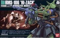 [012] HGUC 1/144 RMS-106 Hi-Zack