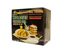 Organic Spring Molasses Ginger Tea (15g x 12 pcs)