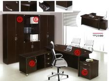 Office System Q-Series Director Set (QX 2100)
