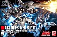 [170] HGUC 1/144 Silver Bullet