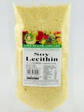 Lohas Soy Lecithin (Granules) (150g)