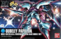 [011] HGBF 1/144 Qubeley Papillon