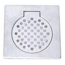 """Head Stainless Steel Floor Grating (HFG 706) (6"""")"""
