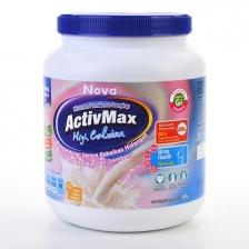Nova ActivMax High Calcium (Vanilla Flavour) (900g)