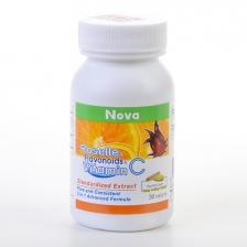 Nova Roselle & Flavonoids & Vitamin C (Double Layer) (30 Tablets)
