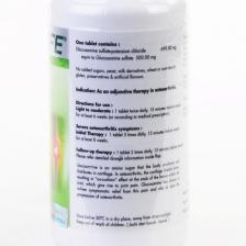 Bio-Life Glucosamine 500mg (2 Bottles x 100 Tablets) (Buy 2 Free 2)