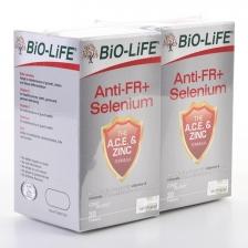 Bio-Life Anti-Free Selenium 30's x 2 Bottles