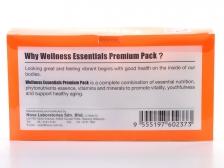 Nova Wellness Essentials Premium Pack