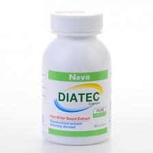 Nova Diatec Capsule (Pure Consistent) (60 Capsules)