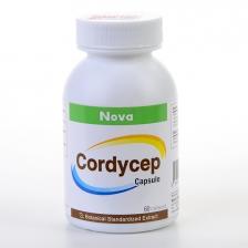 Nova Cordycep Capsule (60 Capsules)