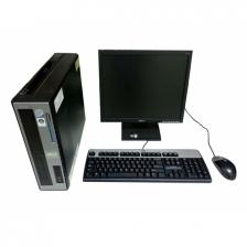 Acer Veriton S661 + 17' LCD Business Desktop (Refurbished)