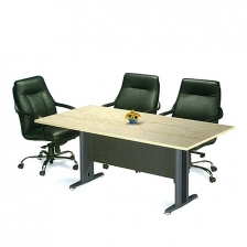Office System T2-Series Meeting Table (TV 18)