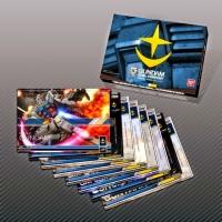 Gundam Duel Company Version 0 - E.F.F