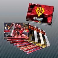 Gundam Duel Company Version 0 - ZEON