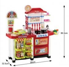 Kitchen Fast Food 889-05