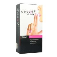 SHOOOT BASIC Condom / Kondom 12's