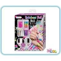 Trendy Kids - Nail Foil Design