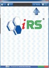IRS iFlip (顾客自行点餐系统)