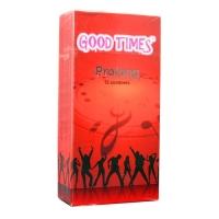 Good Times Prolong condom - 12's