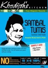 Sambal Tumis (200g)