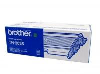 Brother TN-2025 Black Genuine Original Printer Toner Cartridge