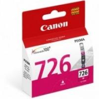 Canon CLI-726M (4553B001AA) Magenta Ink Tank (9ml) Genuine Original Printer Ink Cartridge