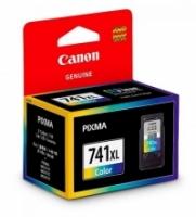Canon CL-741XL (5232B001AA) Colour Fine Cartridge (15ml) Genuine Original Printer Ink Cartridge