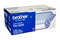 Brother TN-3250 Black Genuine Original Printer Toner Cartridge
